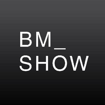 The BM Show #006 // Lina Dencik