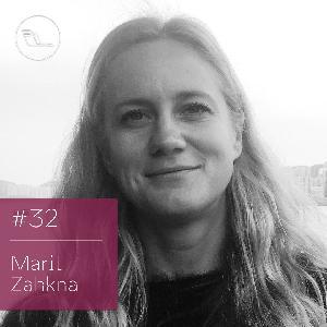 #032: Marit Zahkna – eesti matemaatikaõpetaja suure maailma avarustes