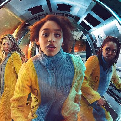 Oscars debrief, Intergalactic and Without Remorse