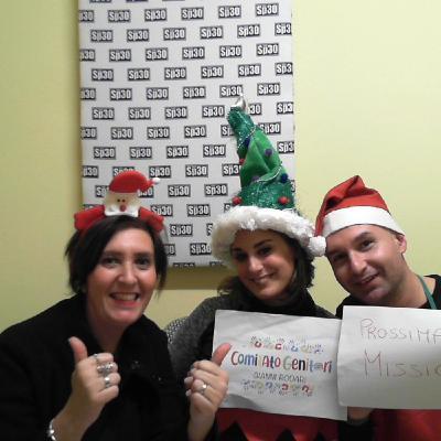 Viva la Mamma - 2^ PARTE Merry Christmas and Happy New Year