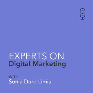 Sonia Duro Limia - Expert On Digital Marketing - Why analysis is THE key for an eCommerce (ES)