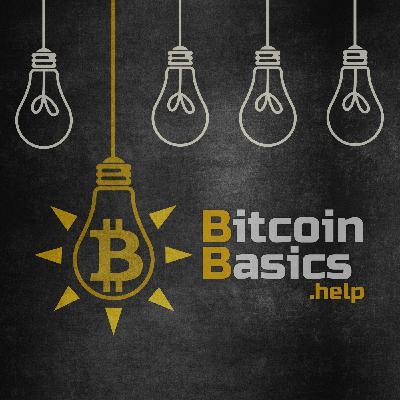 Bitcoin & Markets: 24 May 2021 | Bitcoin Basics (124)