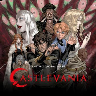 S10.09. Мнение о Castlevania Season 3