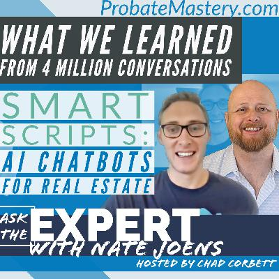 Best Real Estate Scripts: What We Learned by Analyzing 4 Million Real Estate Conversations with AI
