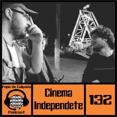 Papo de Calçada #132 Cinema Independente: Entrevista com Vander Colombo