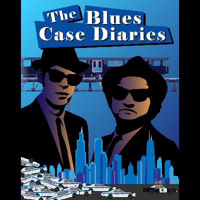 The Case of The Blues Brothers
