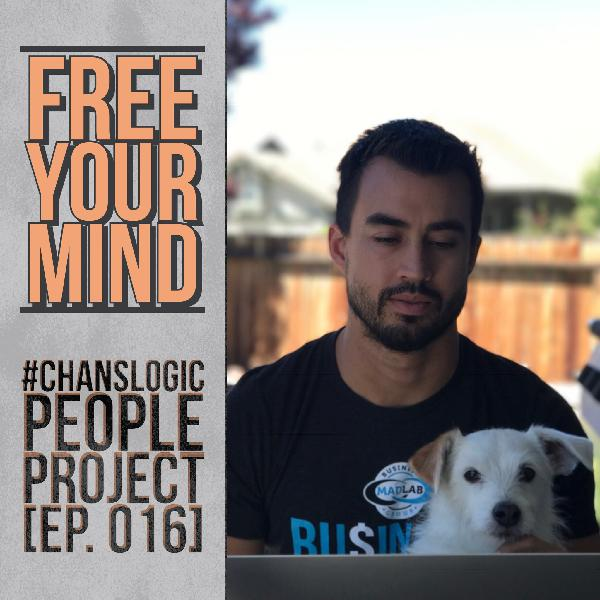 Free Your Mind w/ Angela Anderson | People Project Ep 016
