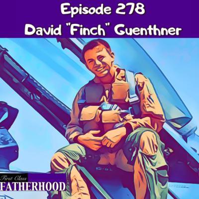 """#278 David """"Finch"""" Guenthner"""