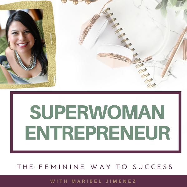 The superwoman entrepreneur podcast with maribel jimenez 039 how to bring your life and business into alignment with ali shanti fandeluxe Gallery