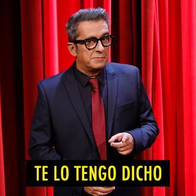 TE LO TENGO DICHO #19.4 - Lo mejor de Late Motiv (11.2020)