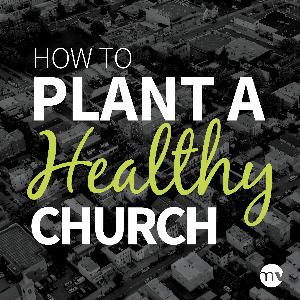 Slow, Small And Beautiful - Church Planting As Pregnancy — Suhail Stephen