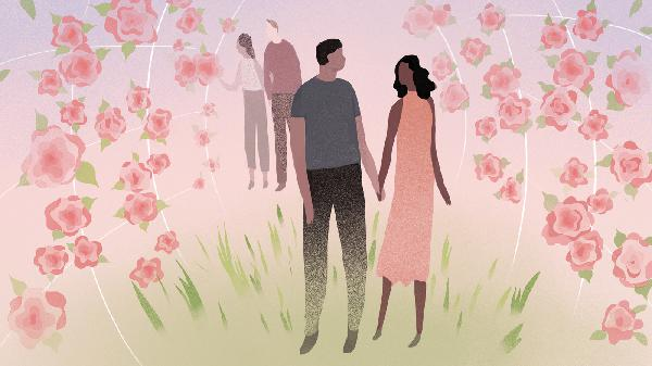 Feelings, Finances And Fetishes: Love Is A Racial Battlefield