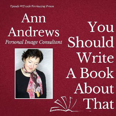 Ann Andrews -  Image Consultant