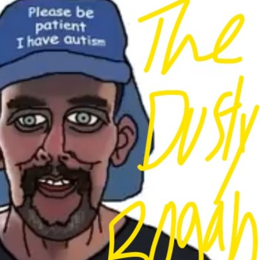 The Dusty Bogan