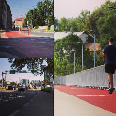#68: Infrastruktura rowerowa w Krakowie