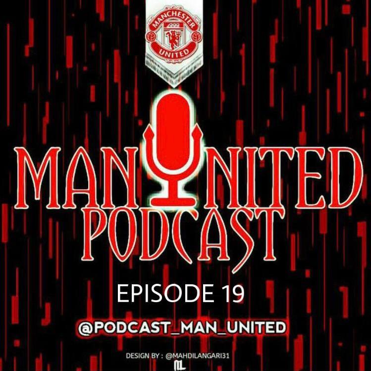 اپیزود 19 : Manchester Is Red - منچستر قرمز است !