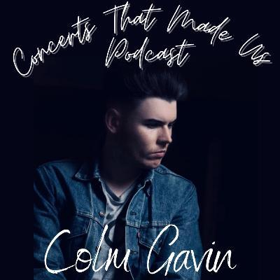 Colm Gavin