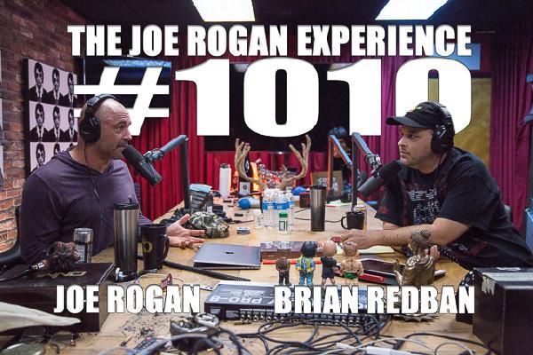 #1010 - Brian Redban