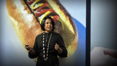 How we could eat real meat without harming animals | Isha Datar