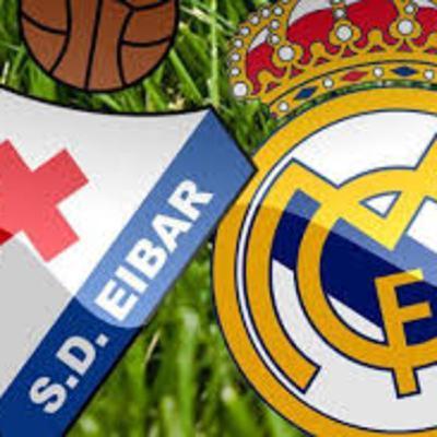 Looking ahead to the weekend meeting with Eibar