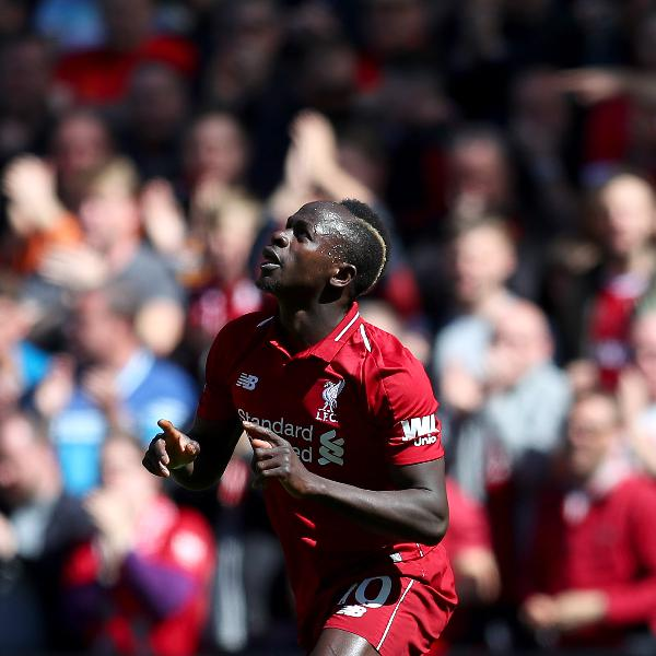 Analysing Anfield: Liverpool's marginal gains, what comes next at Anfield and how Mane has become unique in world football