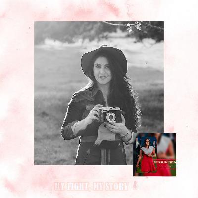 ۱۵: رایکا کاکاوند - عکاس و بلاگر