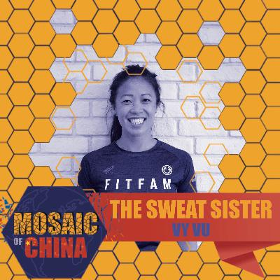 The Sweat Sister (Vy Vu, FitFam Community Leader)