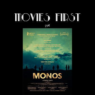 Monos (Adventure, Drama, Thriller) (the @MoviesFirst review)