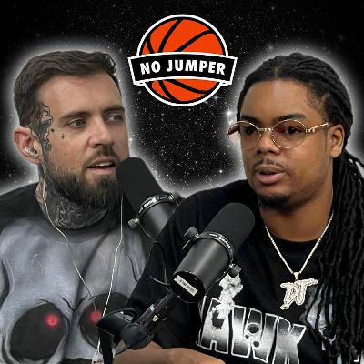 The Chopsquad DJ Interview: Losing King Von, Getting his Name from Chief Keef & More