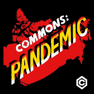 PANDEMIC 9 - Mend the World