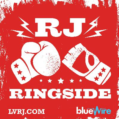 Introducing 'RJ Ringside: An MMA and Boxing Pod' (Coming in Dec.)