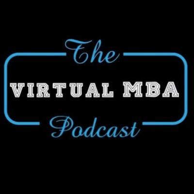 MBA is a business doctor (Eric Wilker, Senior Vice President Warner Bros.)