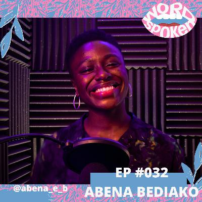 Abena Bediako: Heritage, Platonic Love and All Things Queer