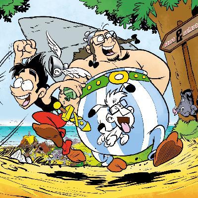 START & SELECT REDUX #037 - Asterix und die Harnroehrenspiegelung