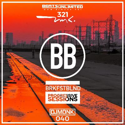 321 Breakfast Blend Volume Forty | Progressive Sessions