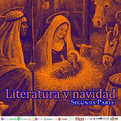 #257: Navidad y Literatura - Segunda Parte