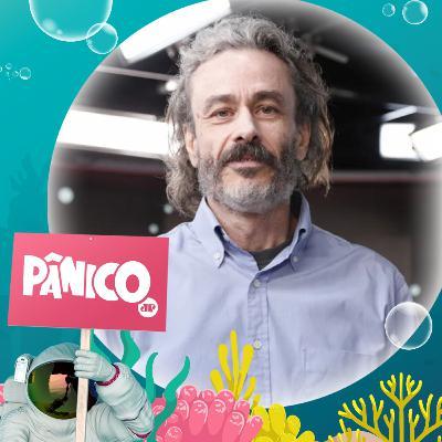 PÂNICO - AO VIVO - 30/11/2020 - Guilherme Fiuza