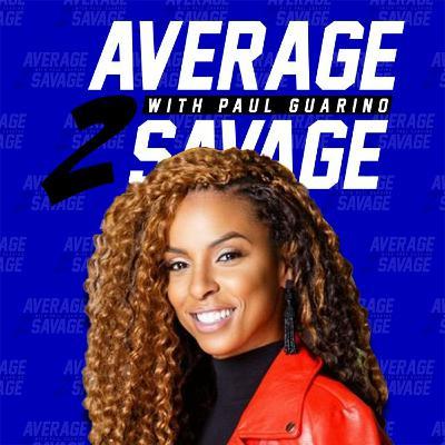 LaChina Robinson | Average To Savage EP94