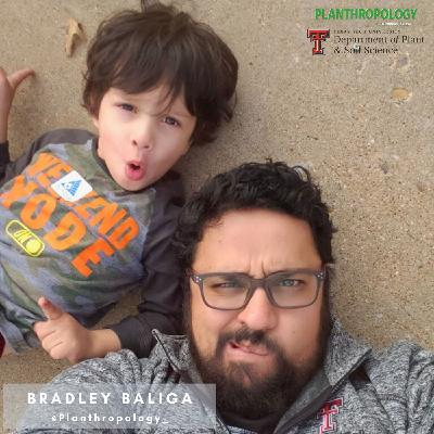 19. Real Talk, Oranges, and Total 4-Year-Old Anarchy w/ Bradley Baliga