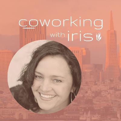 Episode 25:  Hiring Your Coworking Team