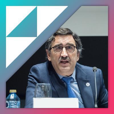 S02E10 - Club de Innovación: fomentando la modernización de la administración pública. Con Miguel Ángel de Bas