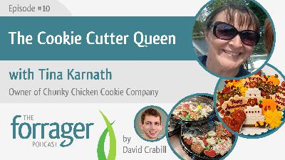 The Cookie Cutter Queen with Tina Karnath