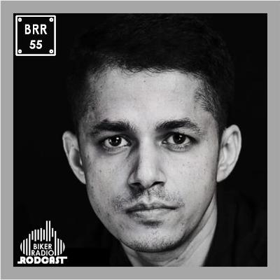 BRR Ep 55 Ashish Raorane - Safety Third on the Long Way Home Part 01