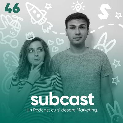 Subcast 46: Marketing-ul de Eveniment (East European Comic Con) cu Mircea Muresan