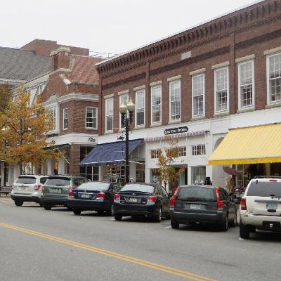 Dartmouth Alumni Small Business Owners: Main Street Responds to COVID-19