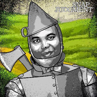Tin Man - Snap Classic