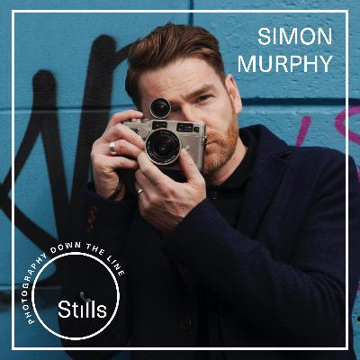 Photography Down The Line with Simon Murphy (recorded: 10 June 2021)