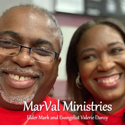 MarVal Ministries: Walking in the Spirit-Exousia