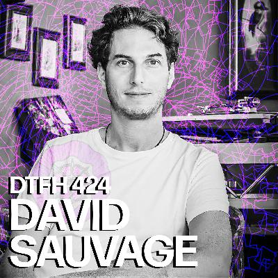 425: David Sauvage