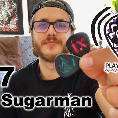 #57 Player's Pick Podcast - Dan Sugarman / Ice Nine Kills